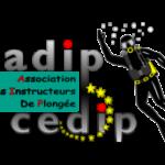 Adip Cedip Logo Transparant
