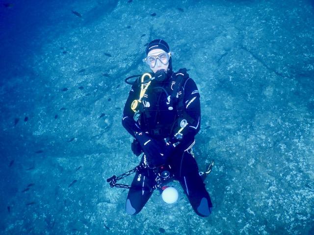 Duikclub Relax Divers vakantie clubreis
