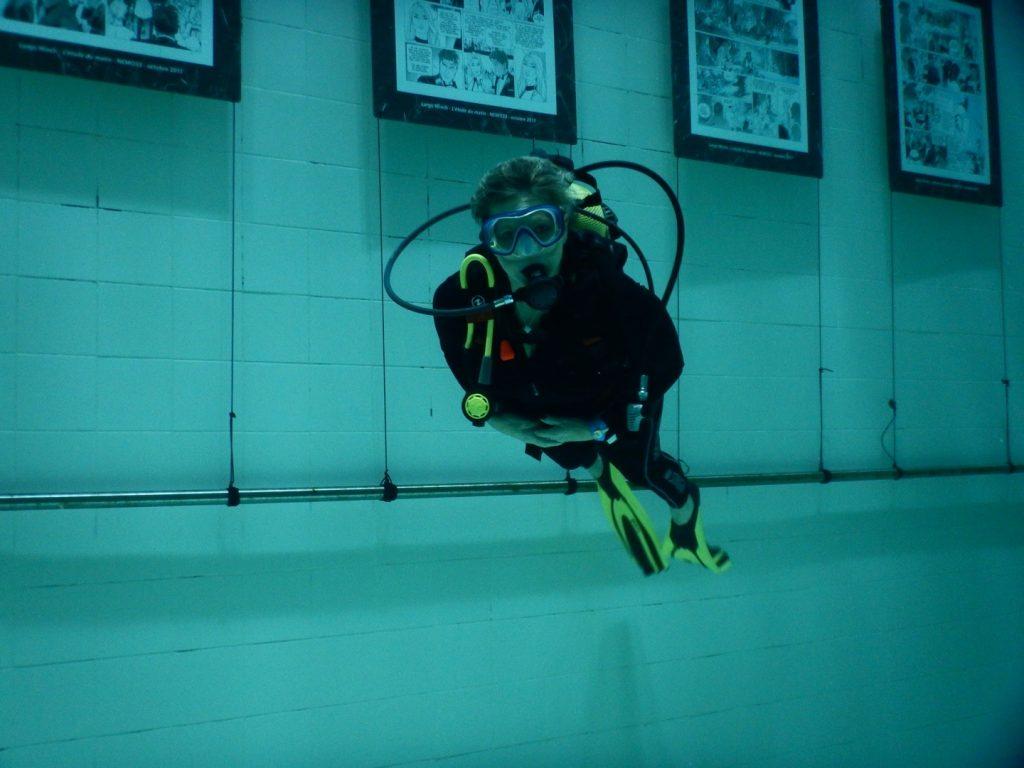 Duikopleidingen Meise Relax Divers